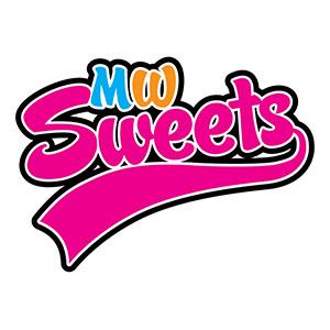 MW Sweets logo